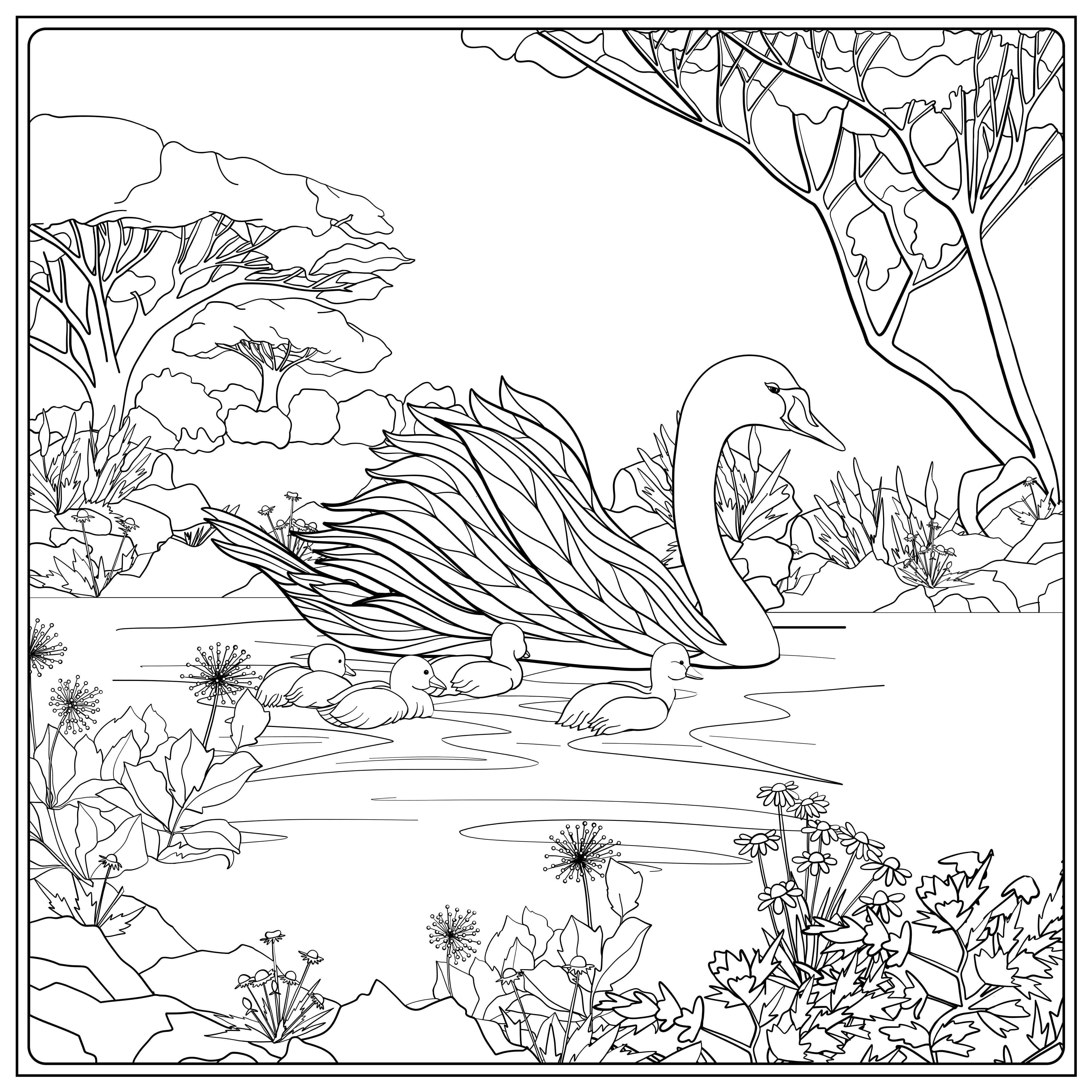 Just Colored This In Pigment Coloring Pages Bird Coloring Pages Coloring Books
