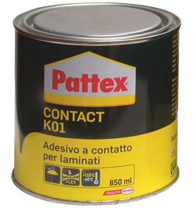 PATTEX CONTACT K01 ML 850 https://www.chiaradecaria.it/it/collanti/13960-pattex-contact-k01-ml-850-8004630902026.html