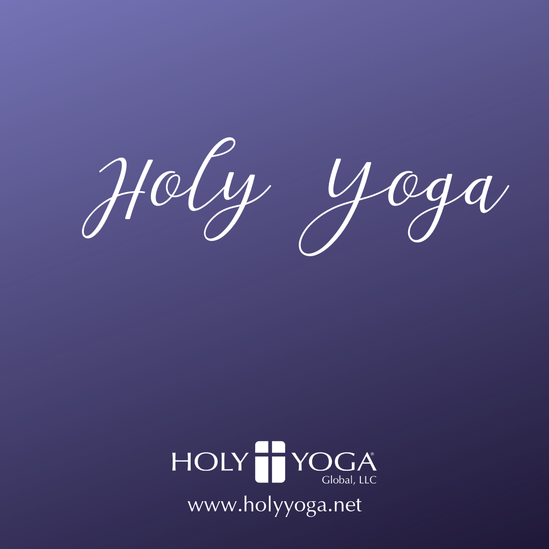 Everything You Want To Know About Holy Yoga And All The