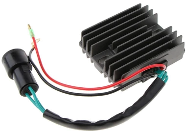 Free Shipping Voltage Rectifier Regulator 67f 81960 12 00 For Mercury 75 90 Hp 4 804278a12 Yamaha Mercury Yamaha 90 S
