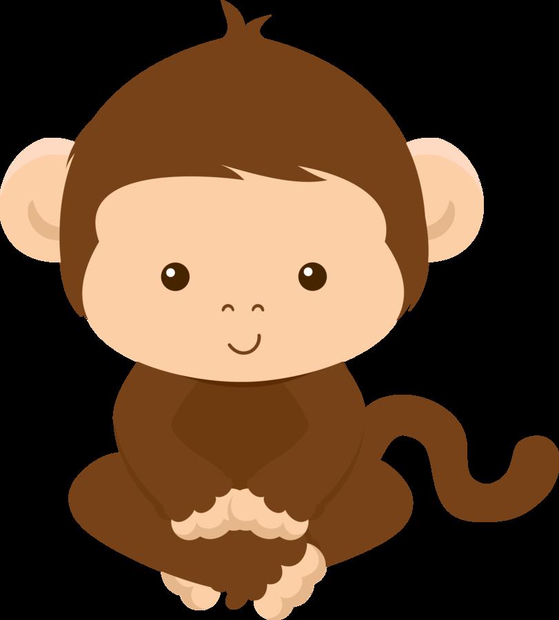 free clip art from http flavoli minus com monkeys pinterest rh pinterest co uk jungle safari clipart free free safari clipart images