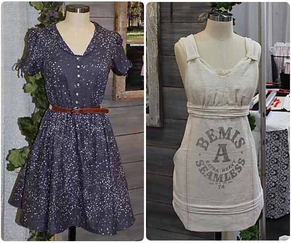 The Clara Dress (pictured left), a new pattern coming from Sew ...