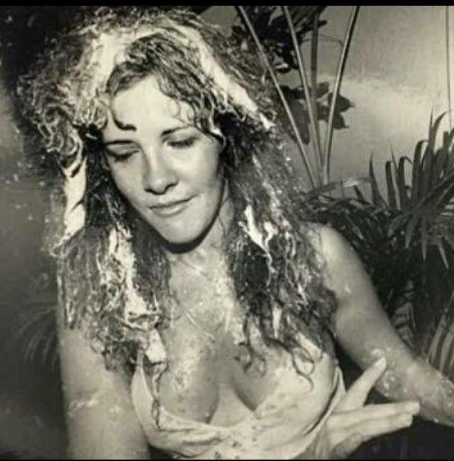 Stevie nicks nude and porn pics — photo 12