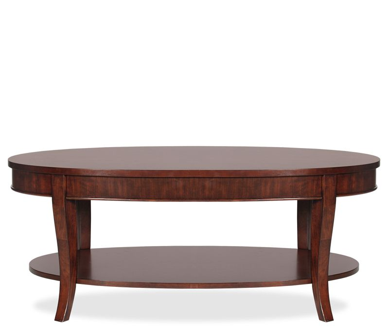 Oval Coffee Table With Shelf.Boston Interiors Lincoln Oval Coffee Table Furniture In 2019