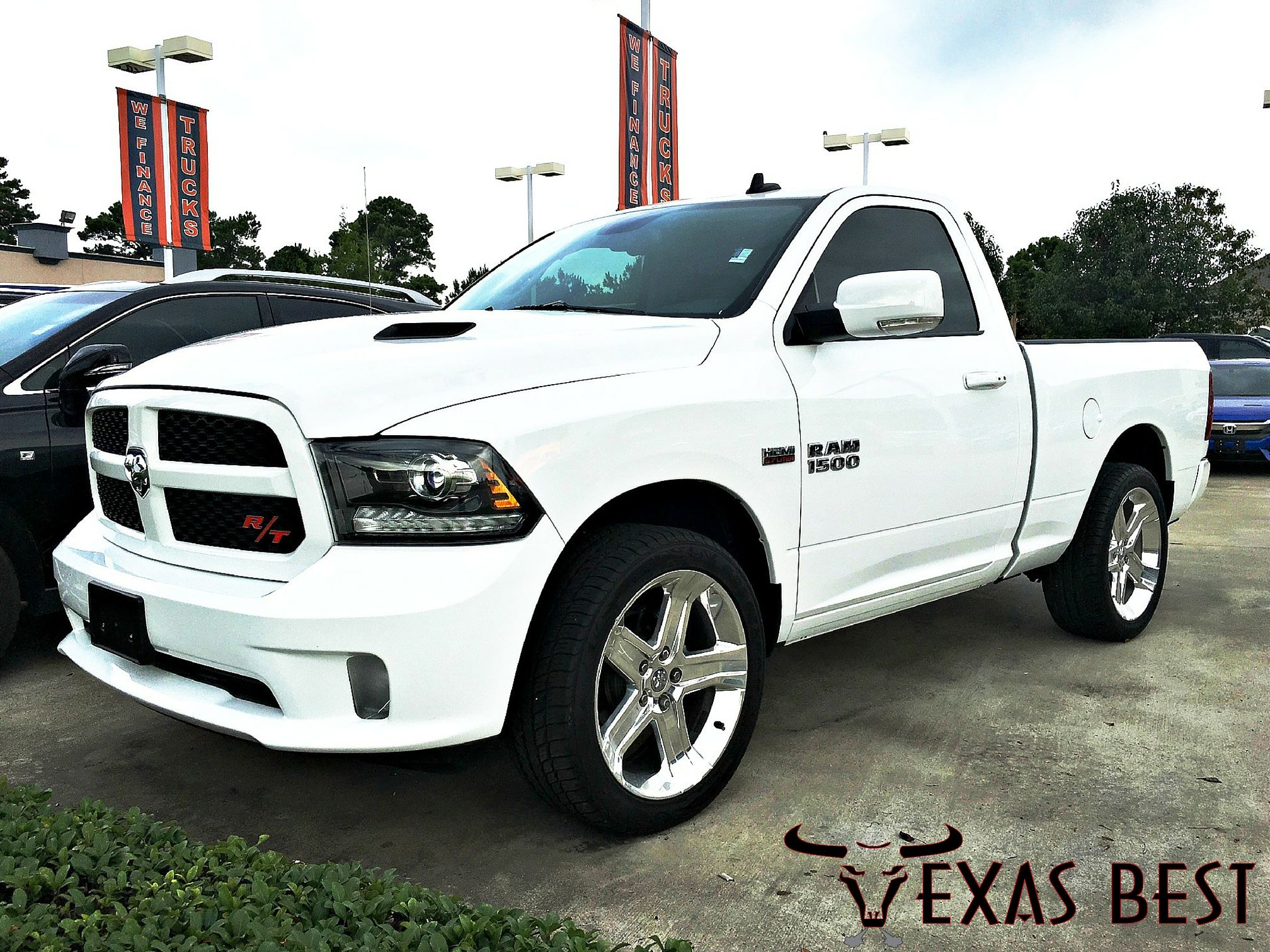 2016 Dodge Trucks >> 2016 Dodge Ram1500 Rt Sport Truck Ram Trucks Dodge