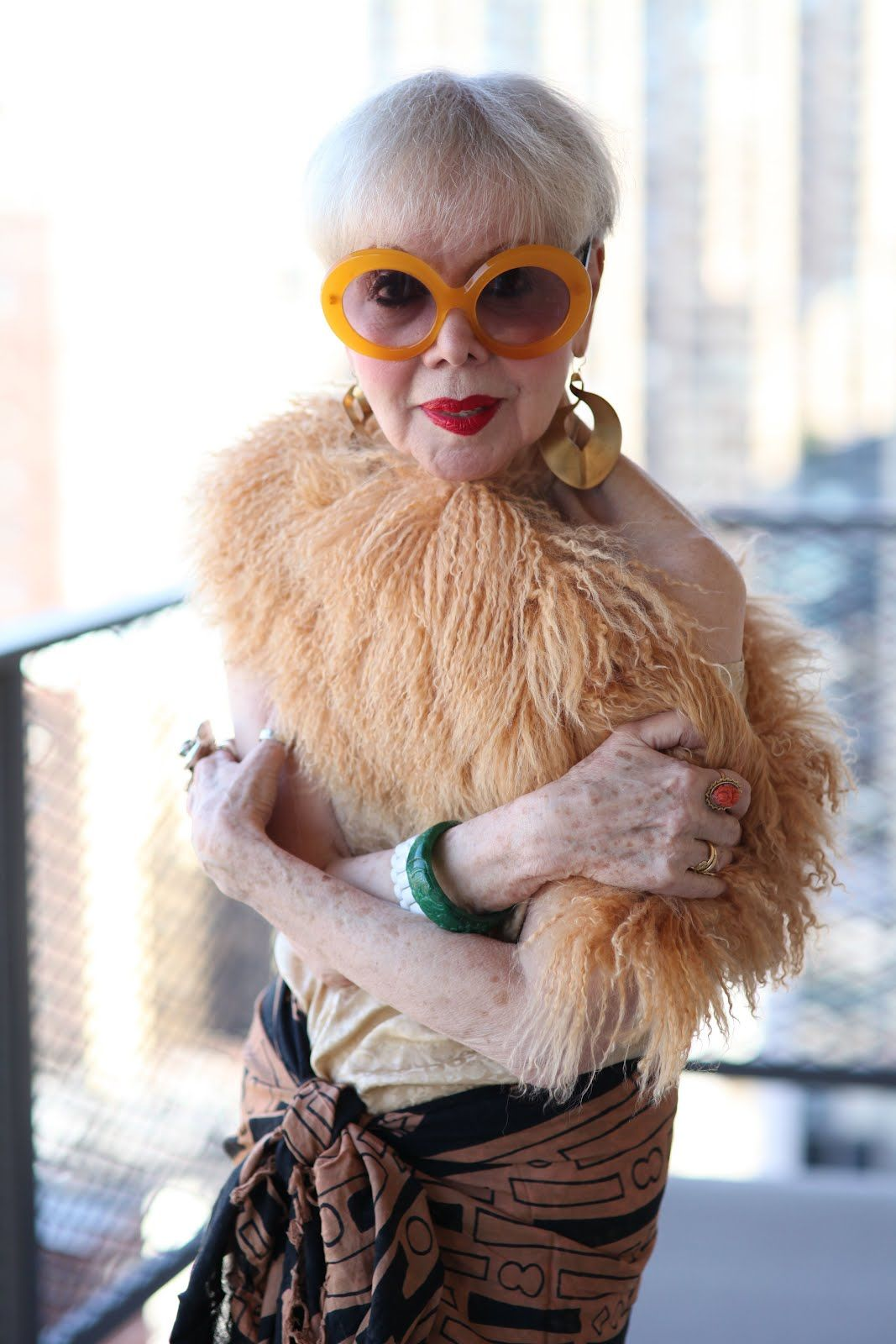 any age. Advanced style, Style, Ageless style
