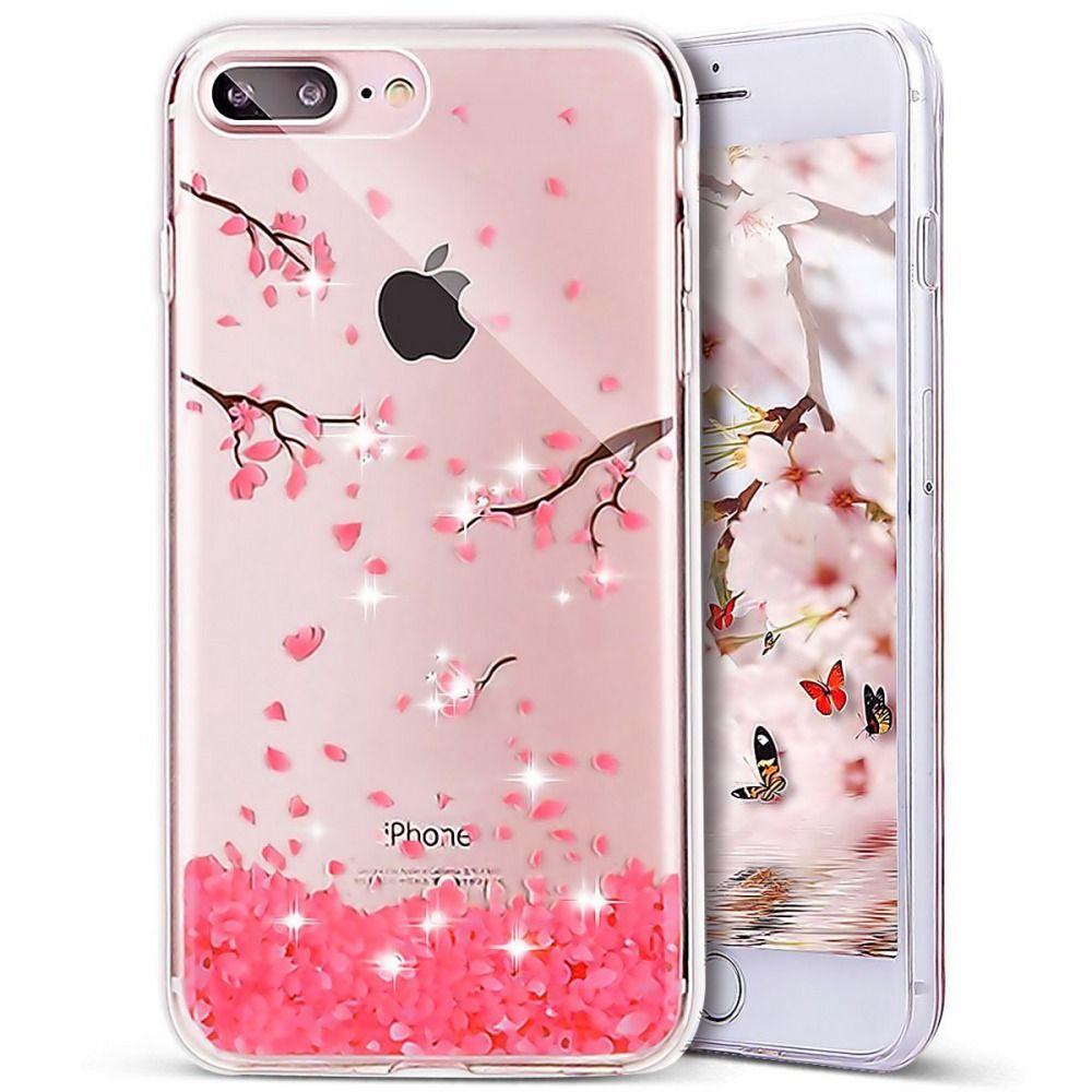 coque iphone 7 cerisier