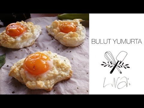 BULUT YUMURTA ️ #CLOUD #EGG
