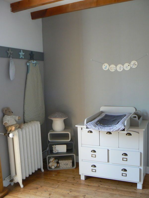 Photos de Chambre d\u0027enfants  d\u0027ado - Page 2 Pinterest Nursery