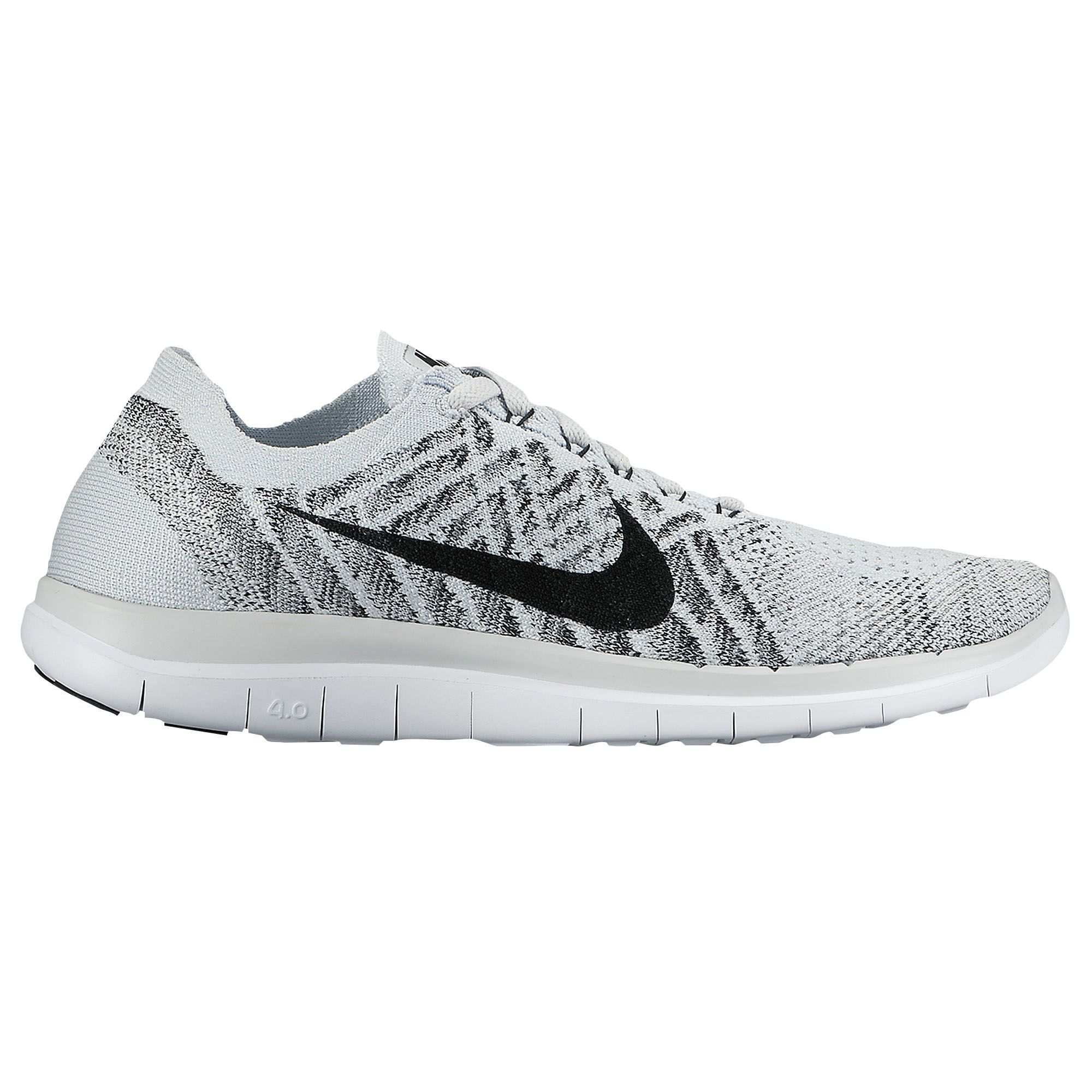 reputable site 445eb f7ca1 Nike Free 4.0 Flyknit 2015 - Women's - Running - Shoes ...