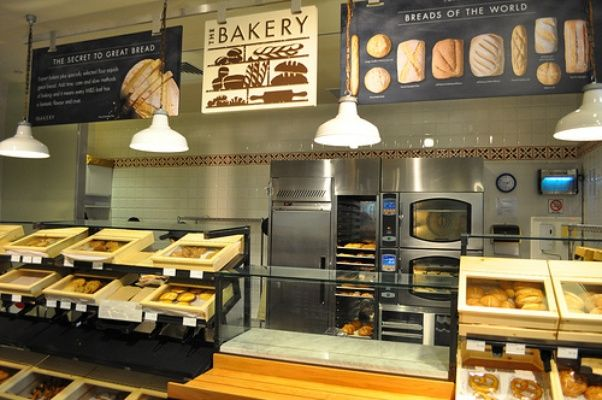 Attractive 「bakery Shop Design Ideas」の画像検索結果