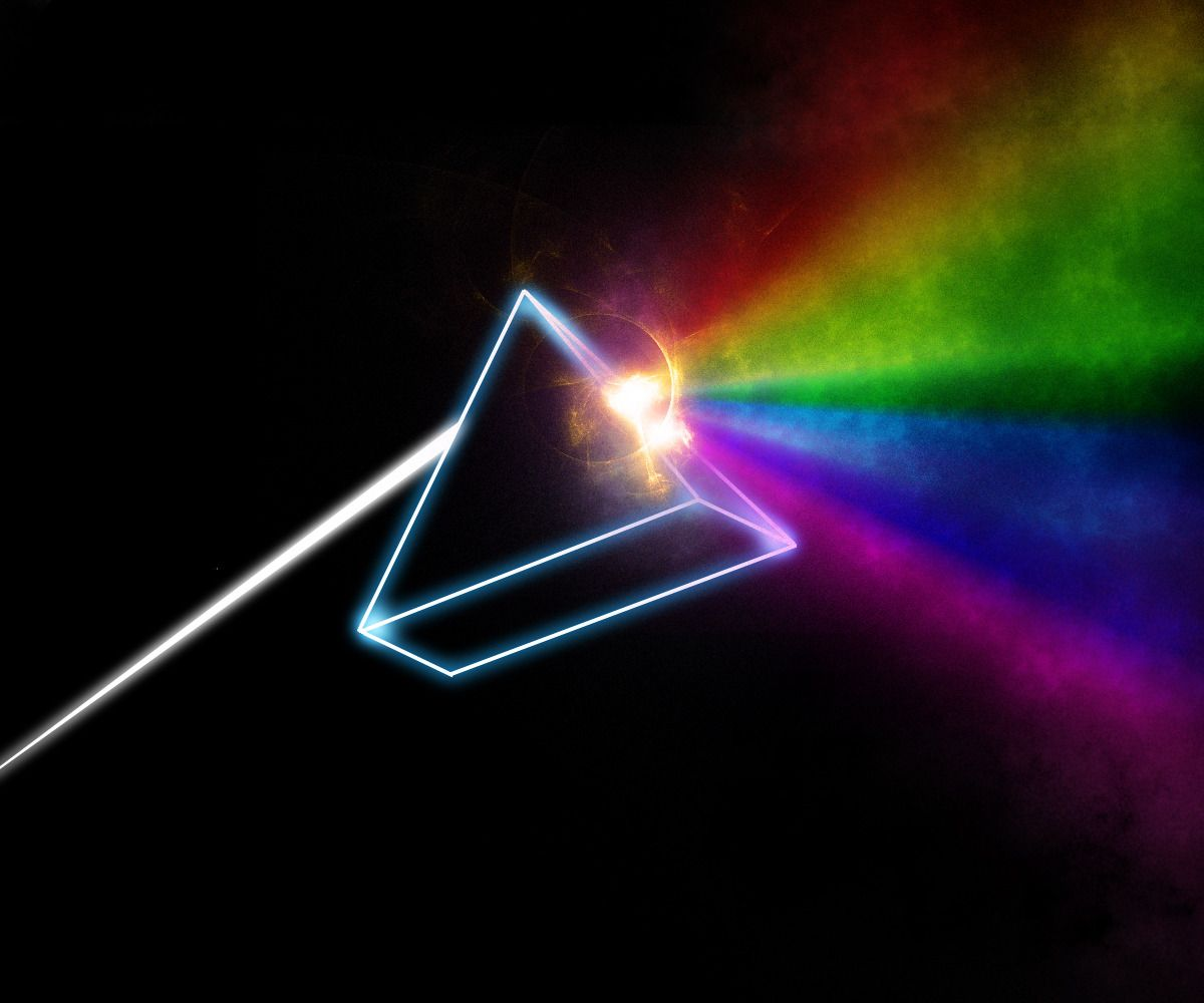Pink Floyd The Dark Side Of The Moon Wallpapers HD Pink