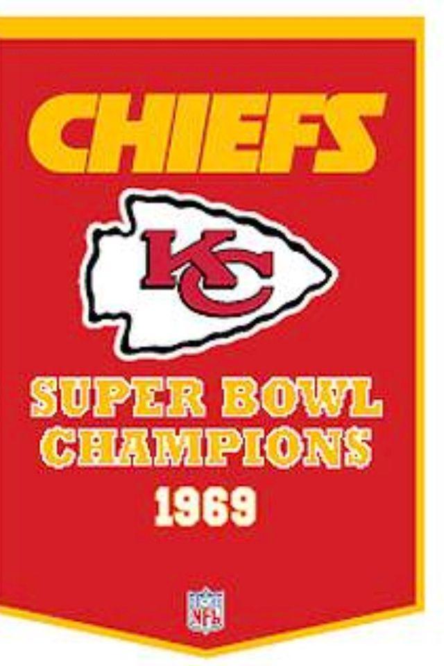 has kc chiefs won a superbowl