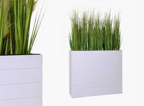 Neues Design: Pflanzkübel mit Rillen | Pinterest | Blog