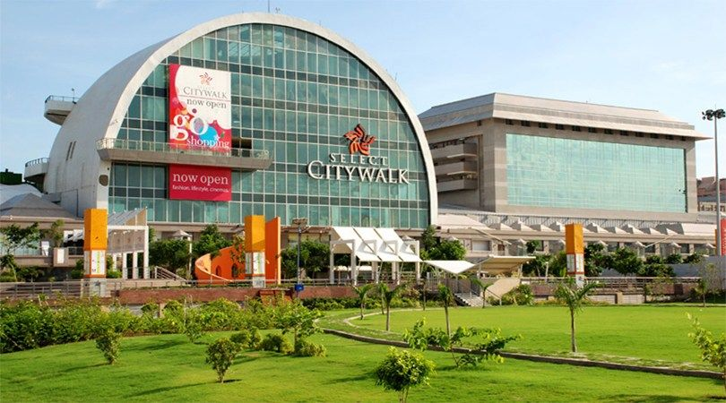 Top six shopping malls in Delhi to splurge | Traveling To World