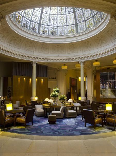 Threadneedles - Greater London   #hotelweddingsinlondon