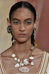Photo of The big jewelry trends during New York Fashion Week, Spring 2020 The …