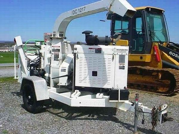 Wengers Of Myerstown >> Wengers Of Myerstown Altec Dc1217 Forestry Equipment