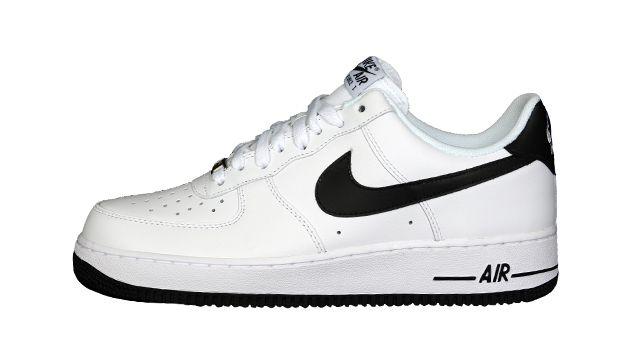 Nike Air Force 1 07 LE | Nike air force, Nike, Nike air