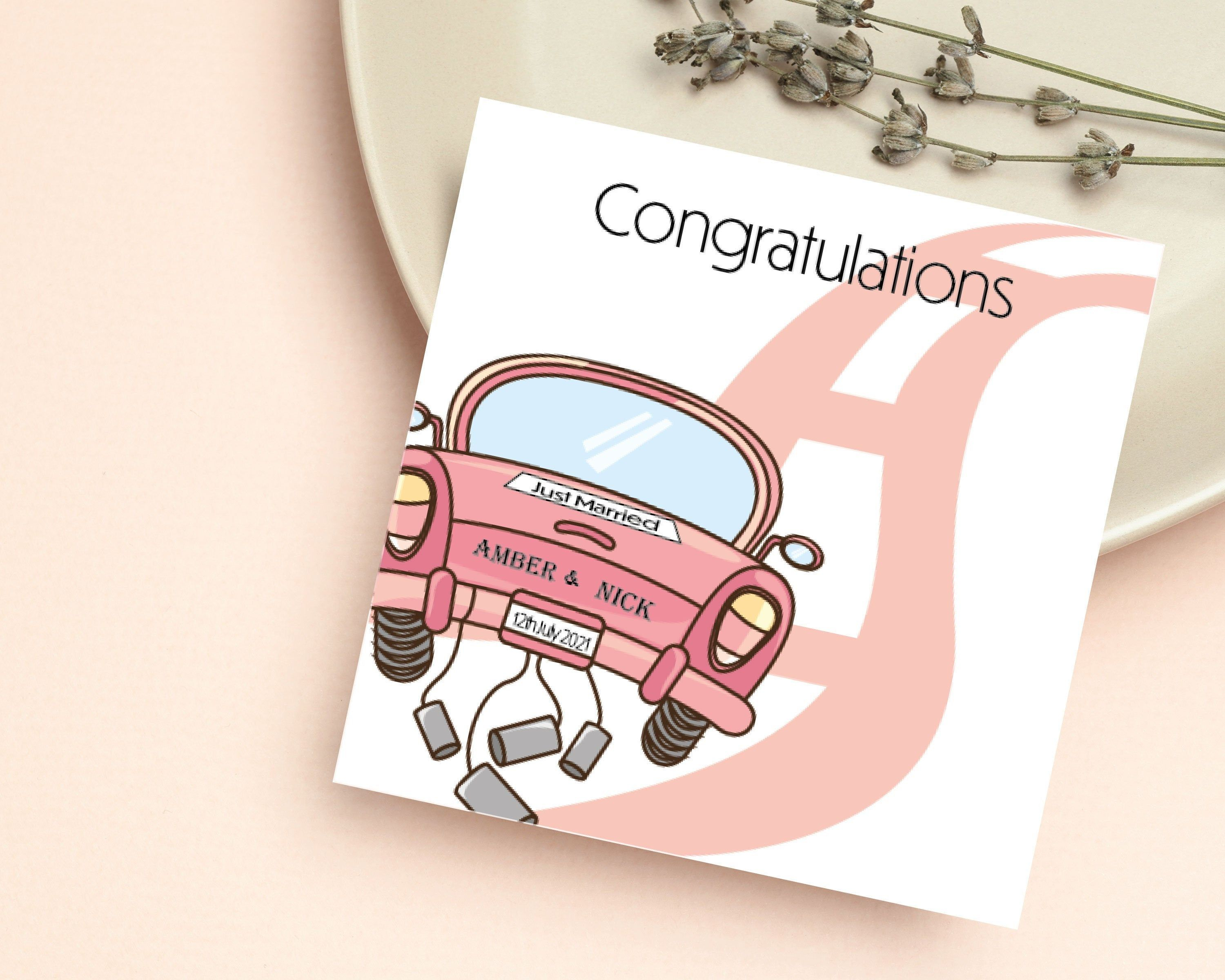 pin on personalised greetings cards