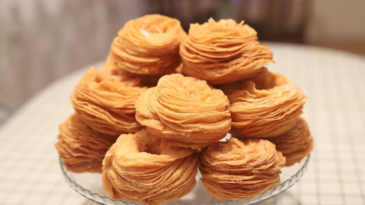 Pin By Samir Usta On Metbex Reseptleri In 2021 Food Desserts Almond