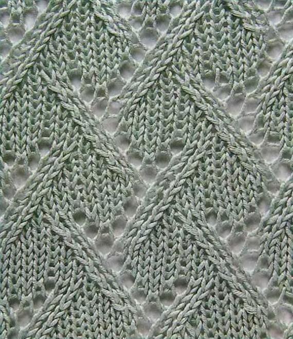 Knitting Stitch Pattern Index : Russian knitting pattern index. Google translate works ok on it, you can figu...
