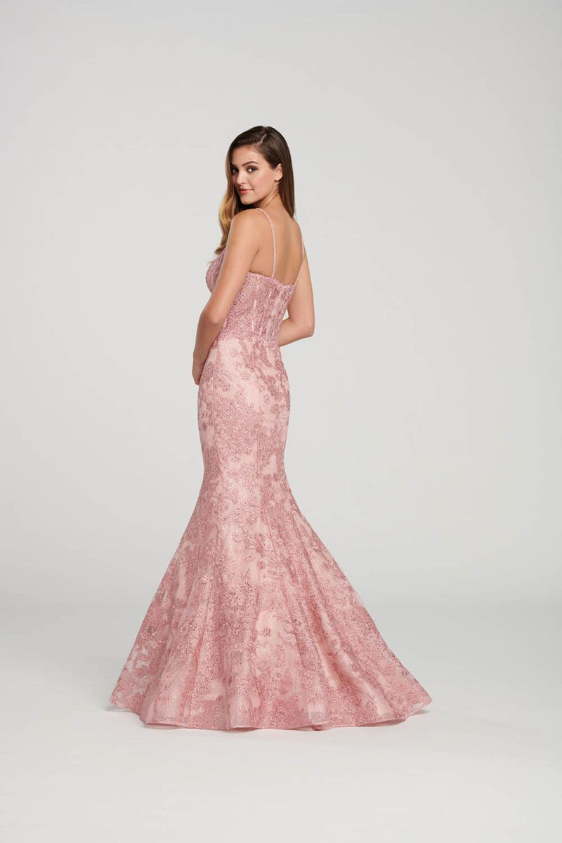 3af4da7022 Ellie Wilde - EW119104 -Formal Approach Prom Dress  EW119104