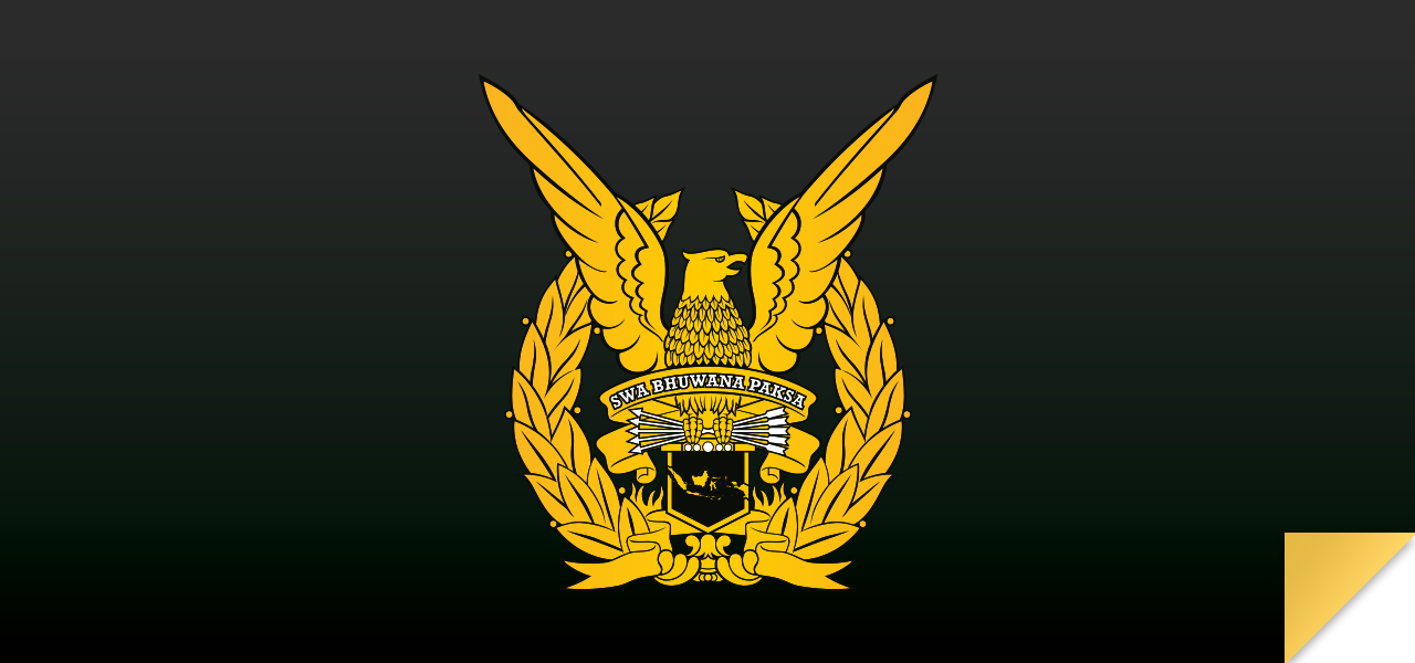 Lambang TNI Angkatan Udara RI di 2020