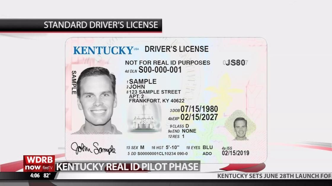 How To Get A Driver S License In Ky