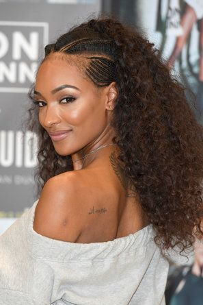 We're Adding These Celebrity Braid Hairstyles To Our