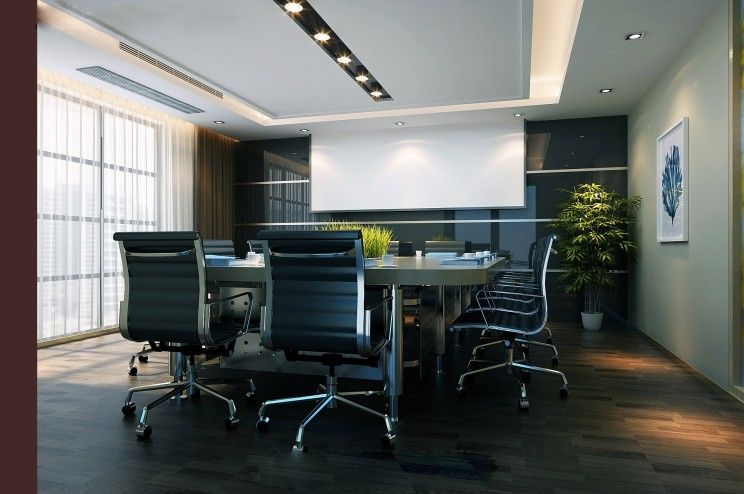 Conference Room Design Ideas conference room ceiling ideas of interior design on conference room wall decor ideas Interior Modern Coolest Conference Rooms Perfect Conference Room Design Ideas With Interesting Recessed Ceiling Light