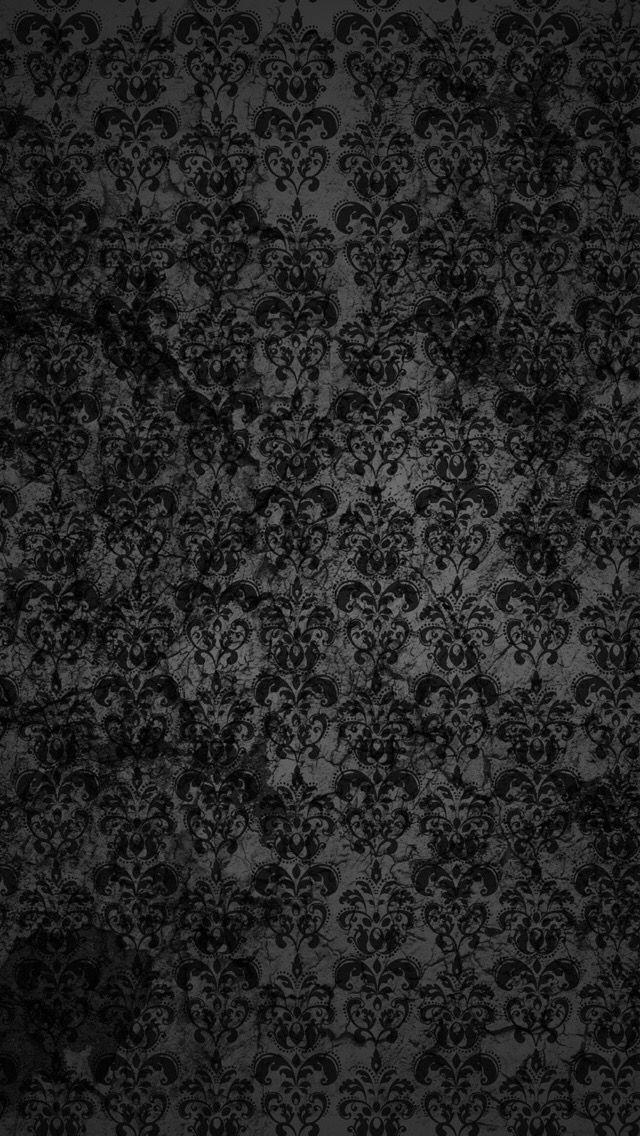 Pin By Loren Moreira On Wallpapers Lace Wallpaper Black Wallpaper Print Wallpaper