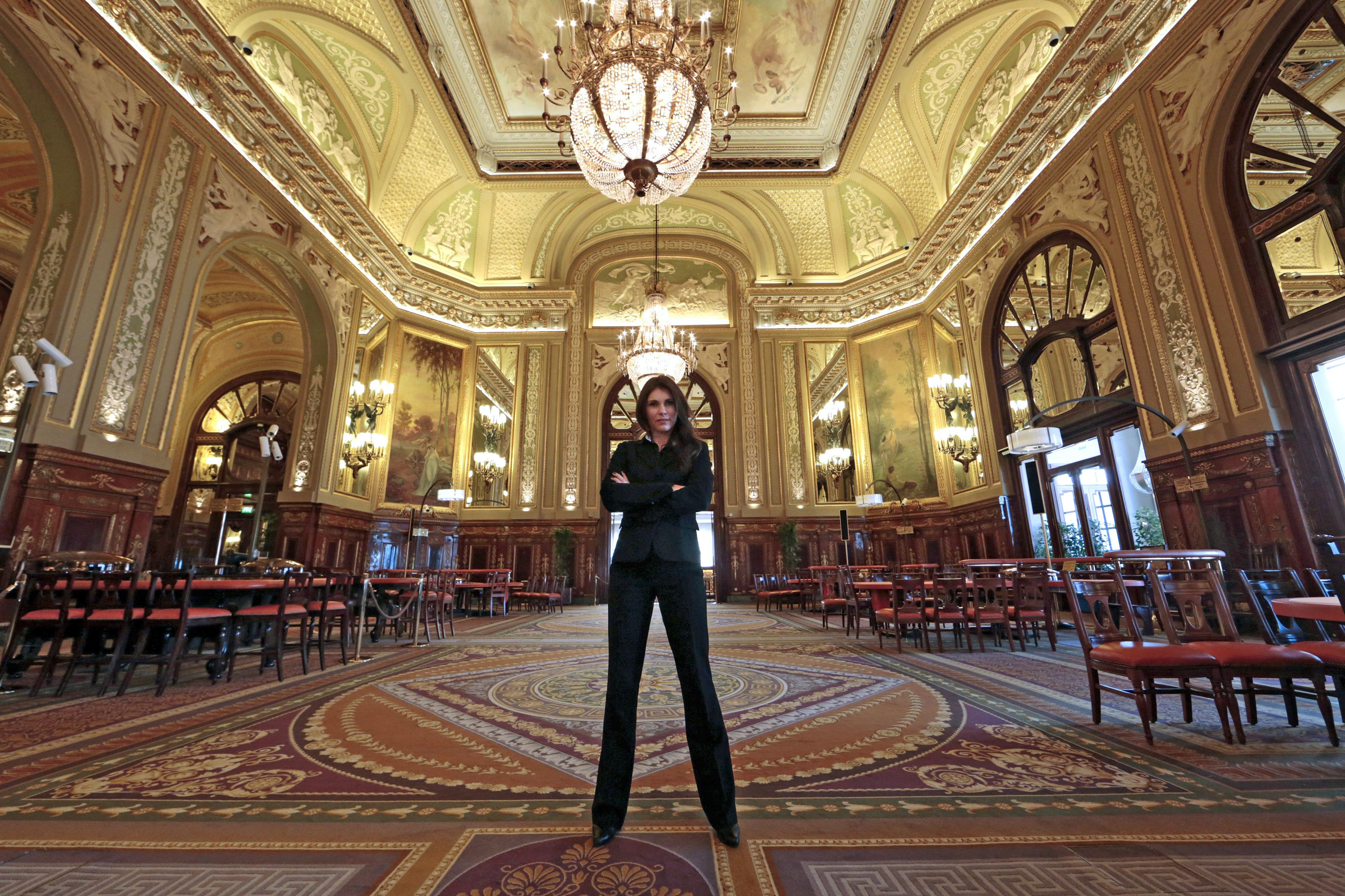 Here's A Rare Look Inside The Monte Carlo Casino, The World's Most Spectacular Gambling Den | Business Insider