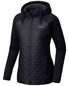 2019JacketsWinter Jacket Women's Peak Ascend™ In Hybrid 80nwOvmN