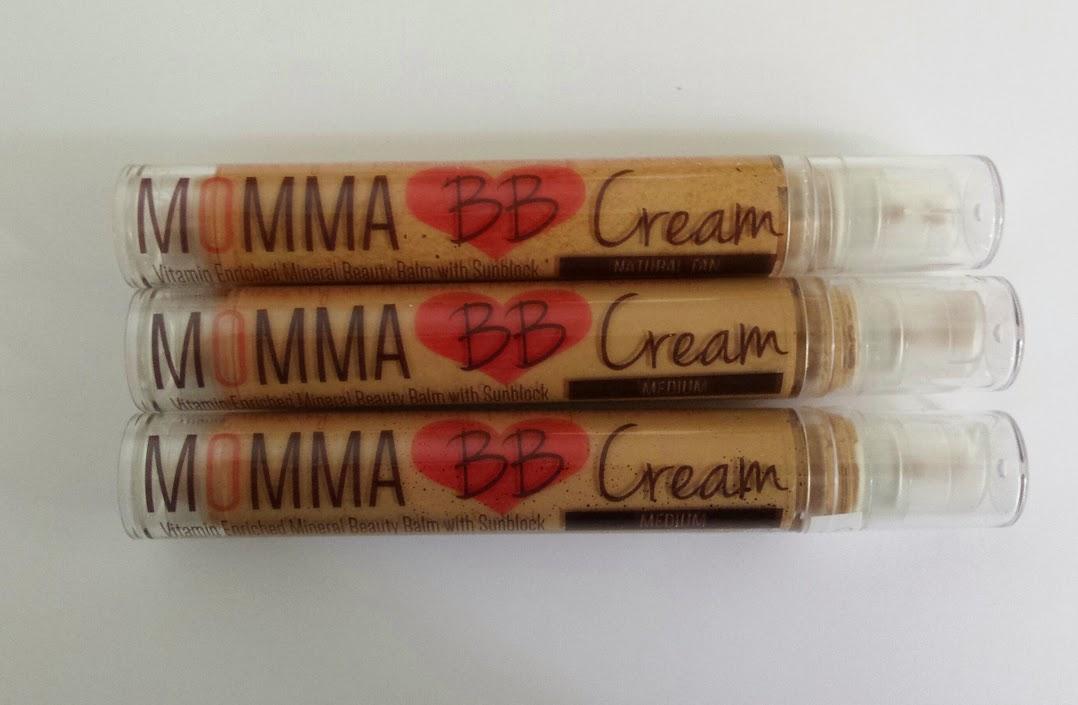 MOMMA BB Cream Bb cream, Cream, Mommas