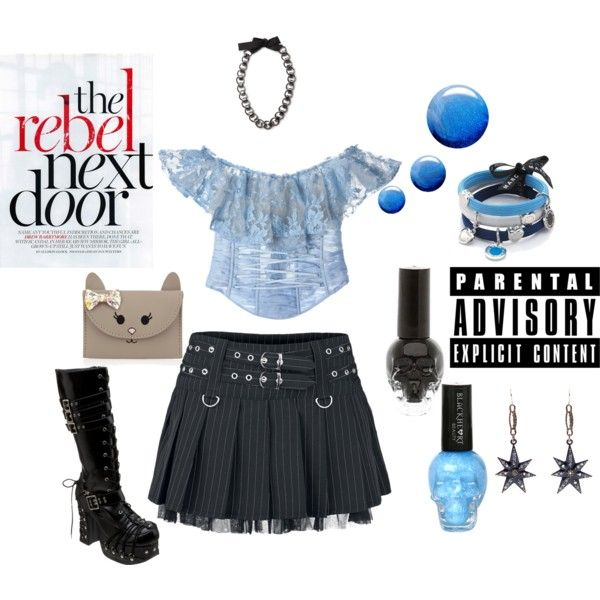 """""""Im just a girl in the world..."""" by pixikiss on Polyvore"""