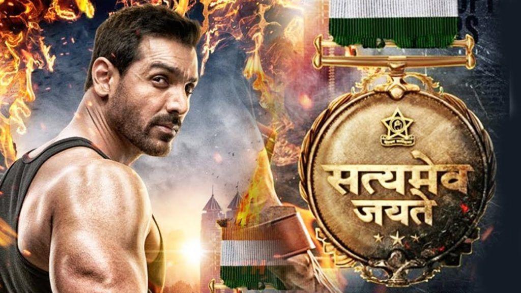 Pin By Movie Hustle On Satyameva Jayate 2018 Full Movie Watch