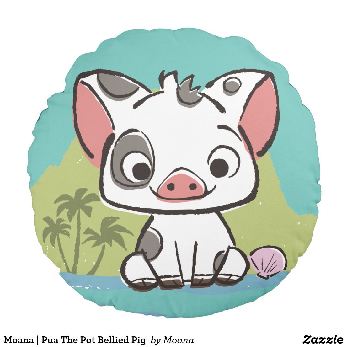 Moana  Pua Moana