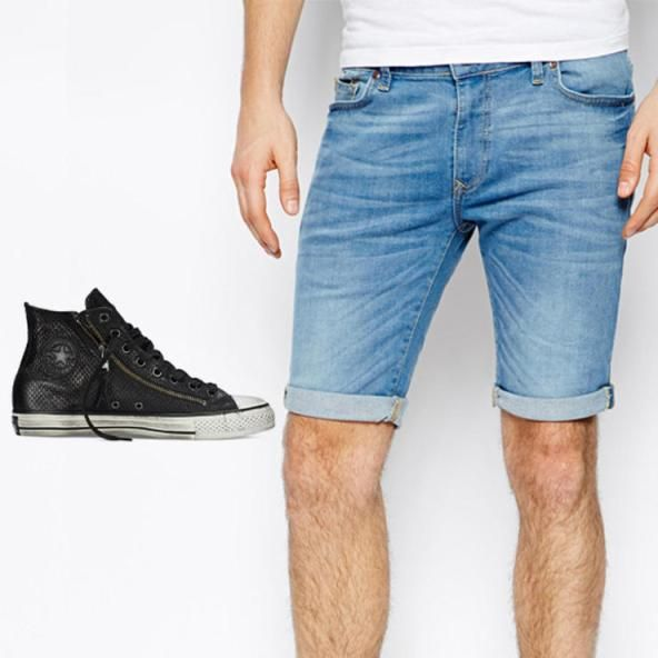 Top 10 Best Mens Casual Shoes to Wear with Shorts | Fashion ...