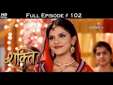 Colours Tv Drama Serial | Shakti - Episode 101 | This drama is about