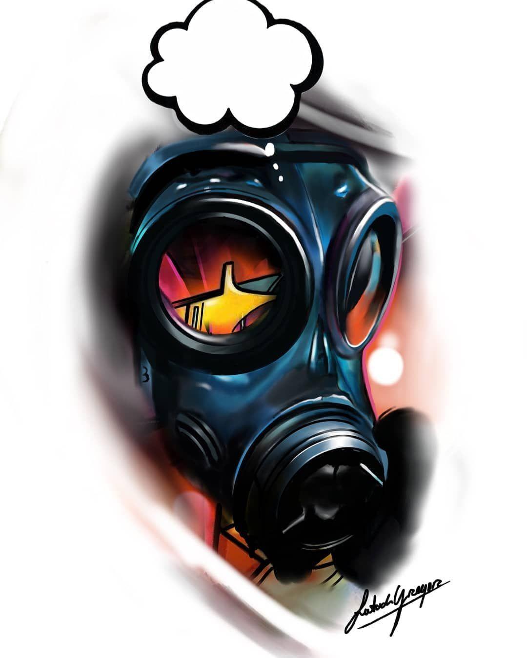 Projekt do zgarnięcia na skórę. #tattoo#tattooed#ink#mask#art#painting#digitaldrawing#drawing#graffitiart#graffiti#mask#gasmask#artist#procreate#project#tattoodesign#tatuaż#rzeszów#rzeszówtattoo#polandtattoos# @procreate @tattoo_breakin_ink_ #graffiti#graffitiart#streetart#streetartist#streetartists#graffart#graffitiwall