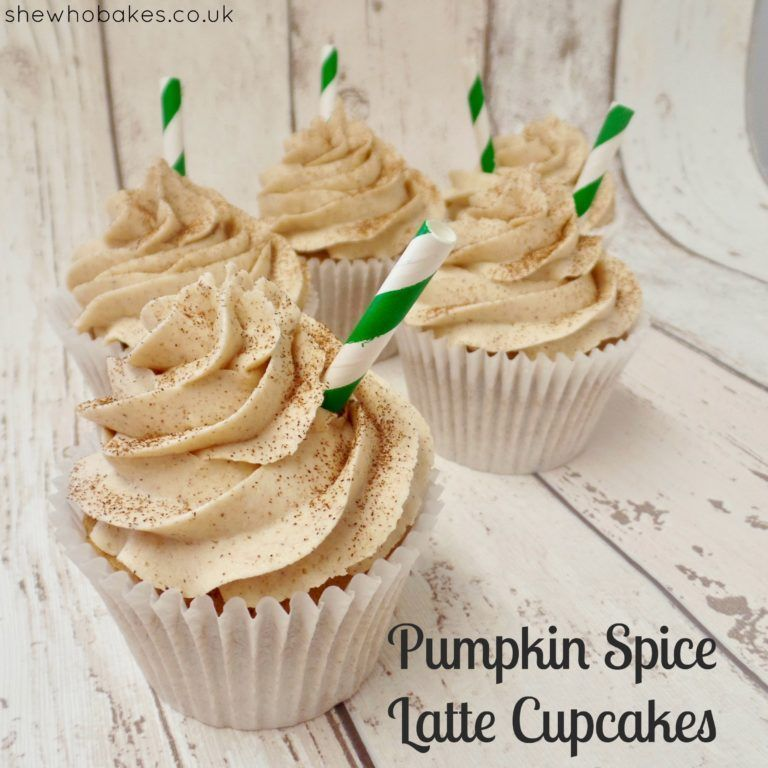 Pumpkin Spice Latte Cupcakes - She Who Bakes #pumpkinspicecupcakes Pumpkin Spice Latte Cupcakes - She Who Bakes #pumpkinspicecupcakes Pumpkin Spice Latte Cupcakes - She Who Bakes #pumpkinspicecupcakes Pumpkin Spice Latte Cupcakes - She Who Bakes #pumpkinspicecupcakes