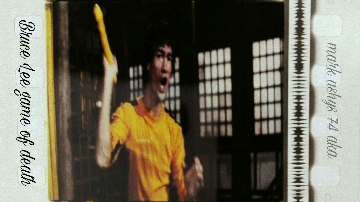 Bruce lee games image by bruce lee Dragon of jade blind on ...