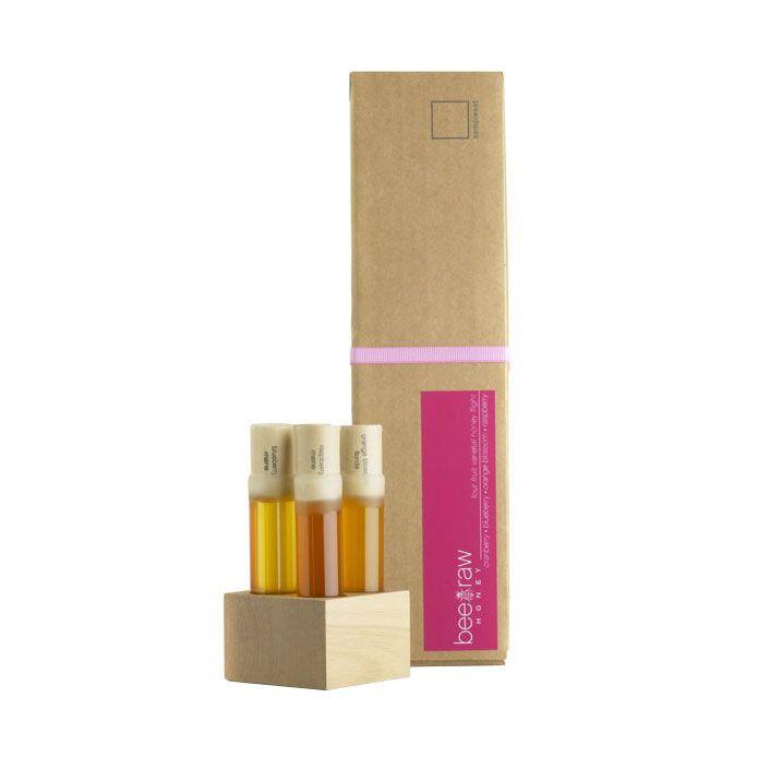 4-Pc. Taste of Honey Gift Set | dotandbo.com