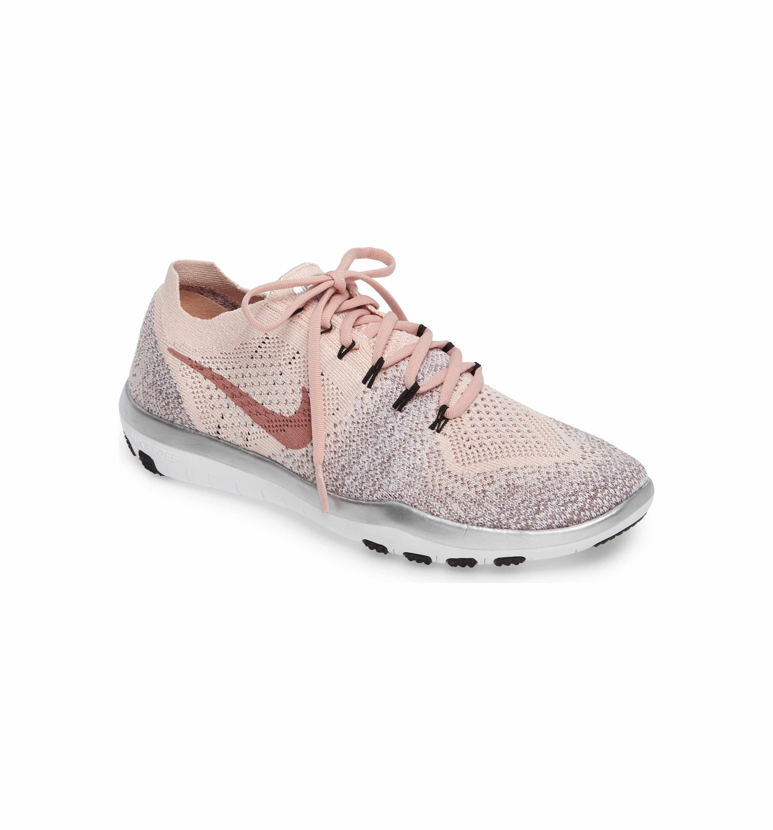 Main Image - Nike Free Focus Flyknit 2 Bionic Training Shoe (Women ... a935a63c09