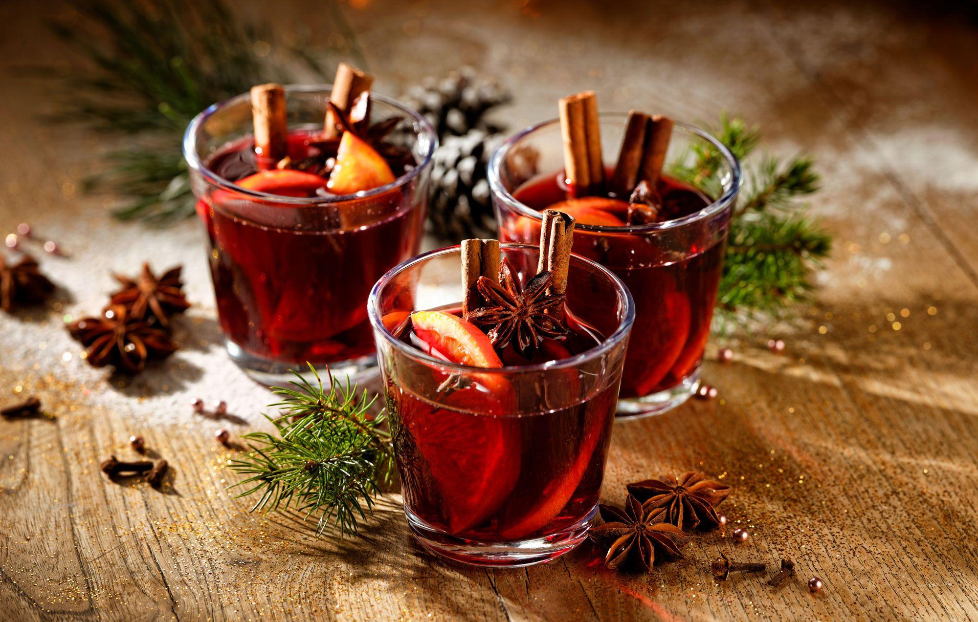 Nothing Like Mulled Wine With A Twist Of Spices To Keep You Warm This Season Eda I Vino Domashnij Recept Alkogolnyj Napitok