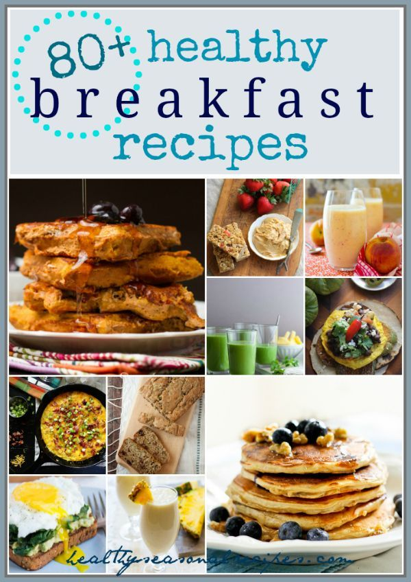 Easy unique portable breakfast recipes