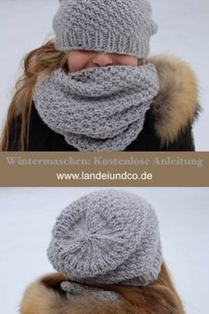 Photo of Wintermaschen – landeiundco.de