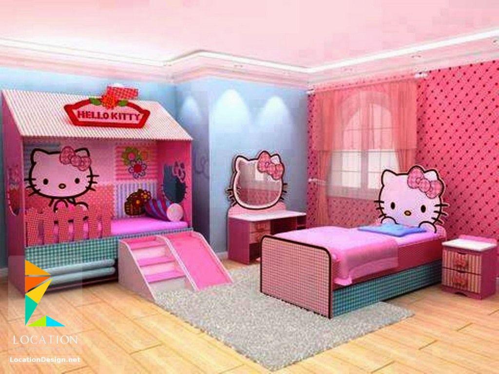 Hello kitty bedroom ireland -
