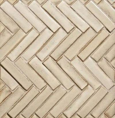 X Ceramic Subway Tile In Creme Brulee Available In X X - 2x3 subway tile